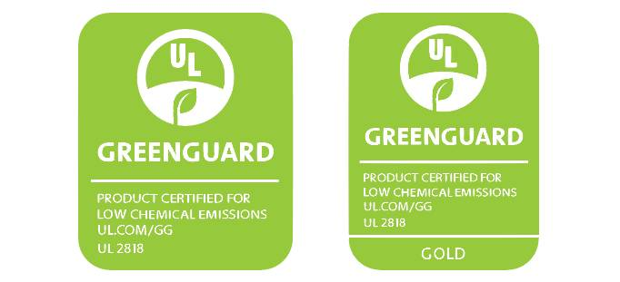 GREENGUARD认证